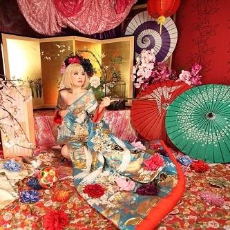 風信子 / 全職旅行的日本人妻