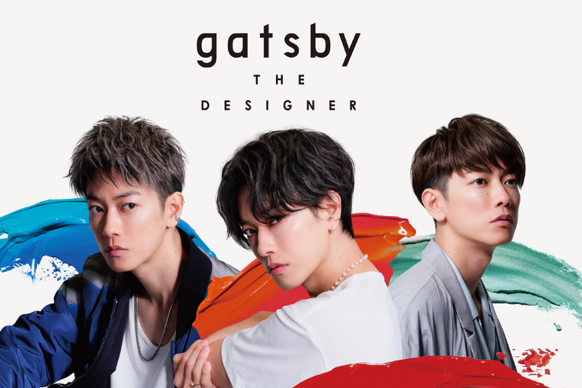 5種佐藤健讓人愛不完!髮膠品牌「gatsby」請來設計師改造佐藤健髮型,砂糖粉速入看帥照!