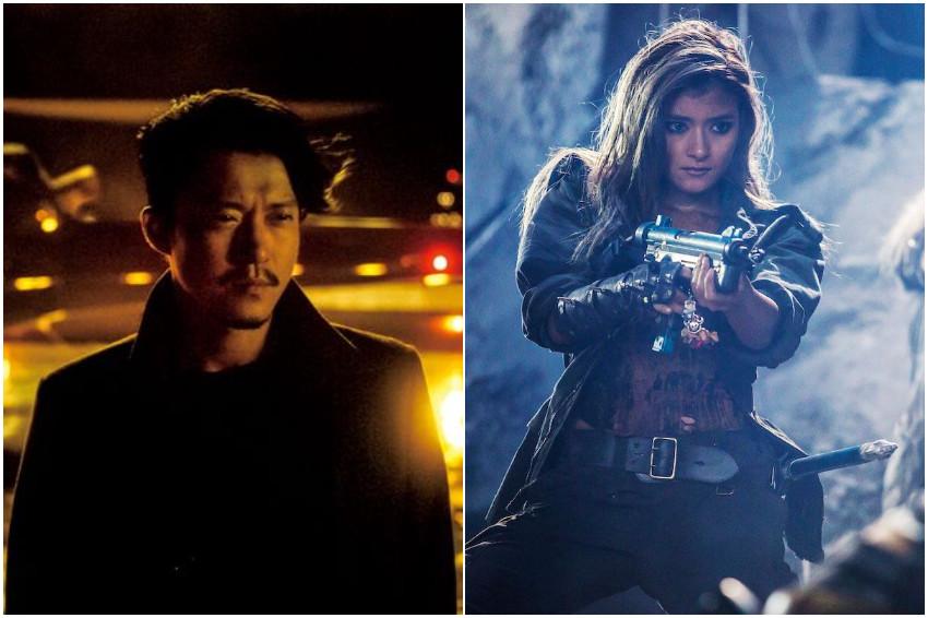 不只山下智久和新田真劍佑!這些日本演員也都演過好萊塢作品,來看看你是否有印象