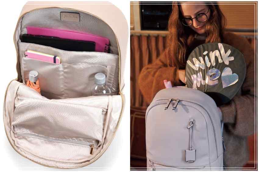 低調動漫迷快入手!給低調動漫迷專用的上班通勤包「Jewelna Rose」正式發售!質感大容量後背包加上內襯式痛包設計,隱性御宅族的好朋友!