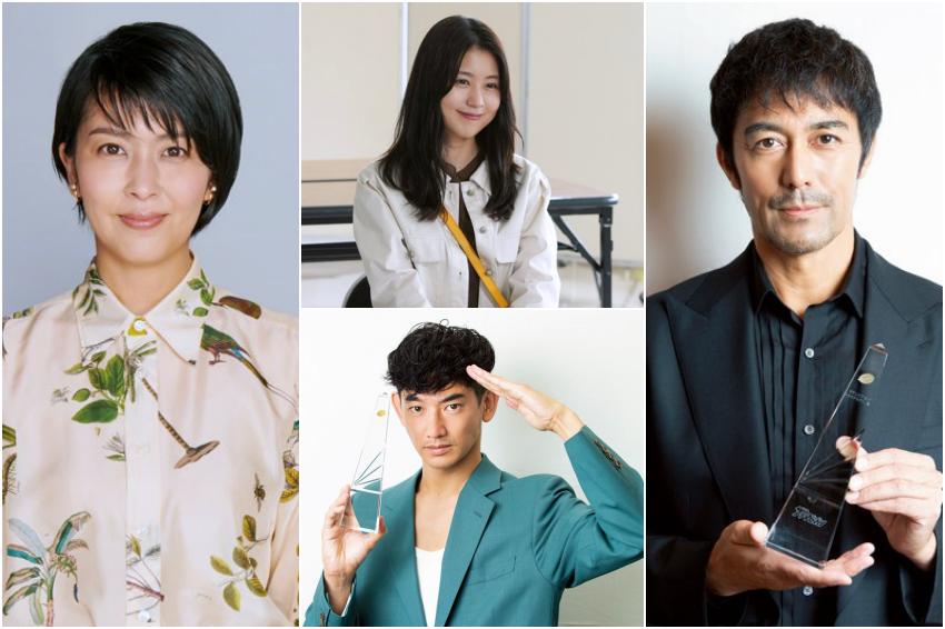第108回日劇學院賞發表!阿部寬、松隆子獲最佳男女主演,《大豆田永久子》囊括半數獎項成最大贏家!