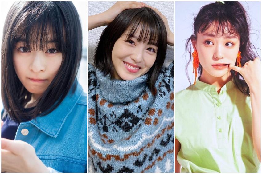 2020年爆紅女演員Top10出爐!第一名不意外是這位前景看好的新生代女星!