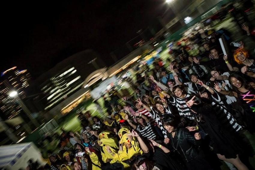 變裝盛況今年看不到?澀谷區呼籲民眾「萬聖節別來」!