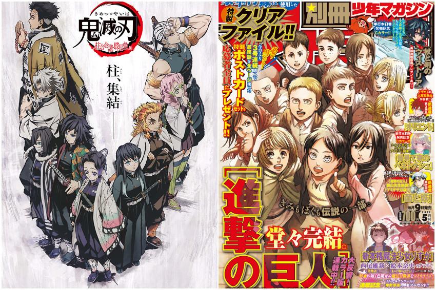 東大生特選!500名東大生票選,最具教育意義的日本動漫排行榜!超越《鬼滅之刃》《進擊的巨人》的作品究竟是哪一部!