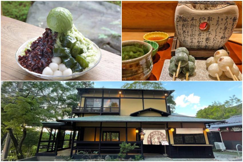 京都超人氣咖啡廳eXcafe挑戰超完美和風空間! 日式庭園絕景X雅致空間打造嶄新店舖「eXcafe 祇園八坂」