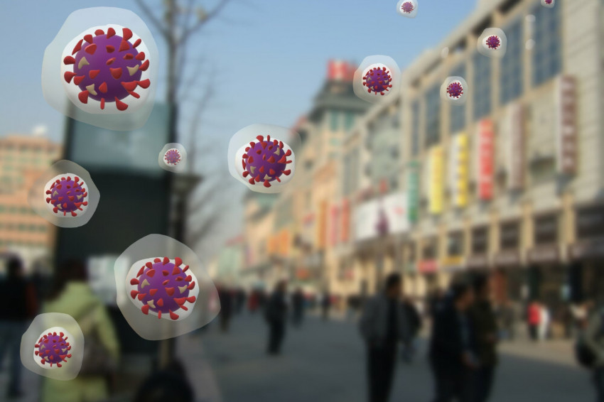 日本疫情不斷拉警報,多縣確診者創新高、迪士尼宣佈持續縮短營業時間