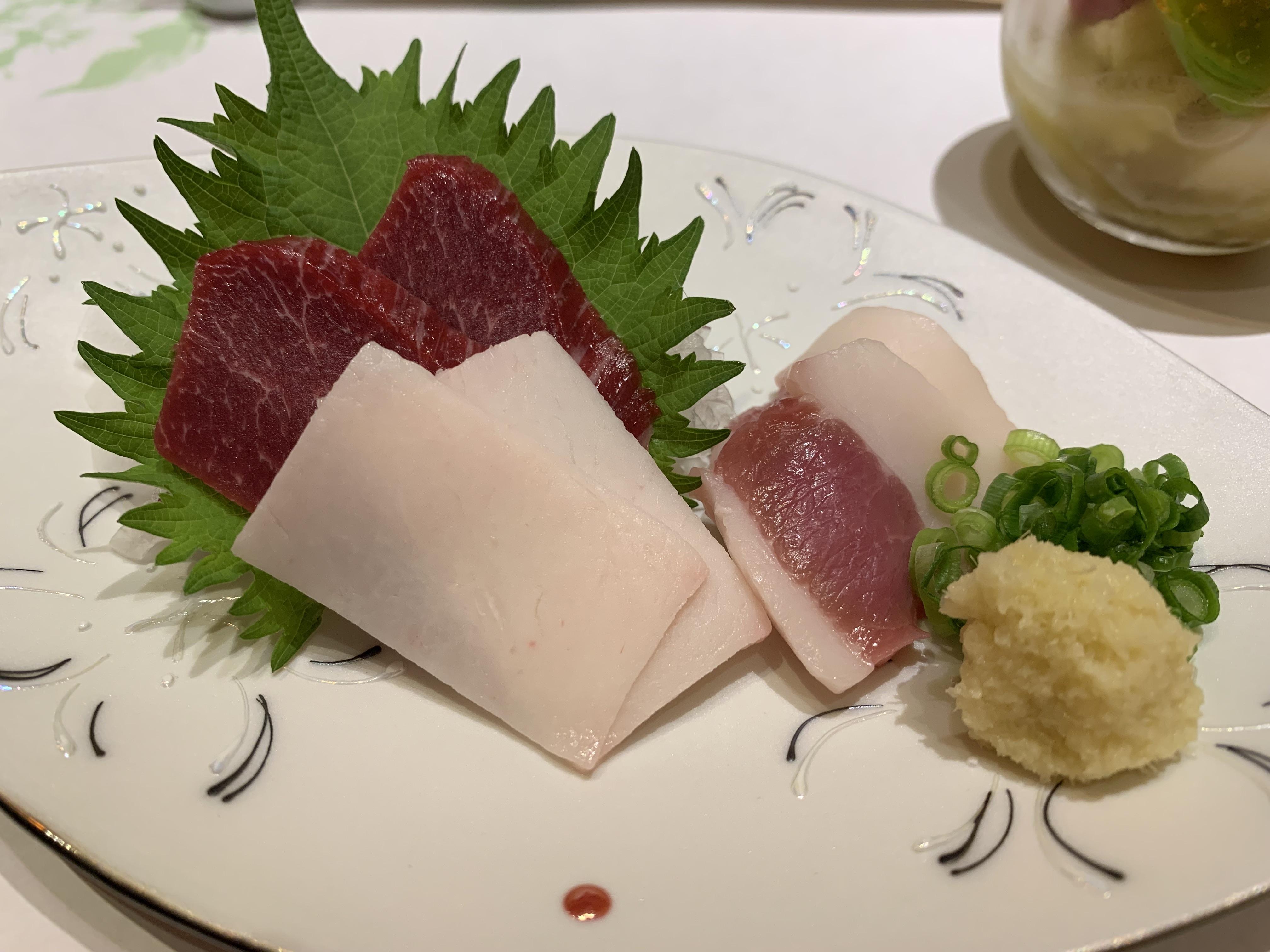 《日本❤️熊本》菅乃屋,到熊本一定要體驗一次的馬肉大餐,馬肉刺身、馬肉石燒好好吃