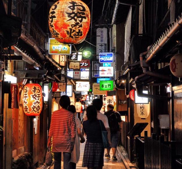京都美食之旅:最佳美食旅行體驗