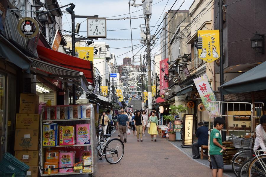 Yanaka Shitamachi Backstreet Spot Tour - JapanWonderTravel.com