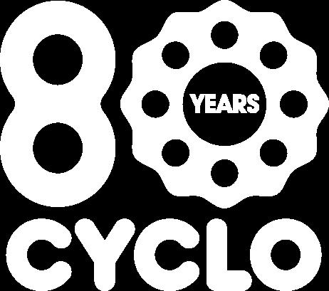 80 Years CYCLO