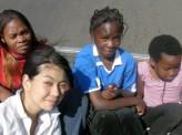 [堀尾藍]多民族国家でありながら団結心の強いザンビア共和国の『農業フェスティバル』