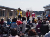[佐々木瞳]<4月12日なみえ復興祭 > 風化を防ぐために 〜まずは足を運ぶこと。すべてはそこから始まる