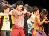 [佐々木瞳]<演劇『ロメオ・パラディッソ』>5月3日、4日、福島に熱い男たちが集結