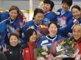 [神津伸子]<ある引退>長野・ソチの2回の五輪アイスホッケー日本代表・近藤陽子