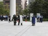 [Japan In-depth 編集部]【東京都心で爆弾テロ発生?】~民間と警視庁、大規模訓練実施~