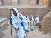 [俵かおり]【なぜエチオピアは貧しく飢えに苦しむのか】~断食年230日、宗教と貧困~