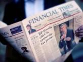 [安倍宏行]  【日経、グローバルメディアに脱皮できるか】~英FT、1600億円で買収~