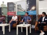 [Japan In-depth 編集部]【LGBTの権利と社会的結束】~ザルツブルグ・グローバルセミナー、杉山文野氏に聞く~