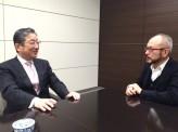 日本企業はグローバル化できるのか? その3 産業革新機構 志賀俊之 代表取締役会長