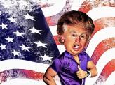 トランプ候補、また排外主義 その1 米国生まれのみ大統領資格?