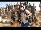 「地雷を踏んだらサヨウナラ」戦場ジャーナリストの矜持