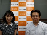 同世代同志助け合う社会保障への転換を 淑徳大学教授結城康博氏