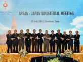 ASEAN分断図る中国、露骨な金権・恩義外交