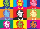 謝れない、黙っていられないトランプは大統領になれるのか? 米国のリーダーどう決まる?その22