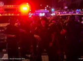 ニューヨークで爆発29人が重軽傷