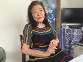 「私にとって台湾は一番目がない二番目の故郷みたいなものです」 失われた故郷「台湾」を求める日本人達 湾生シリーズ2 竹中信子さん