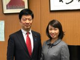 日米関係、直ちに影響なし トランプ大統領で 阿達雅志参議院議員