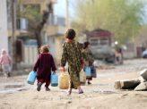 忘れ去られた国、アフガニスタン