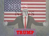 米メディア「脱真実」時代で暗中模索