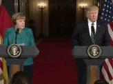NATOに暗雲?揺れる米欧同盟