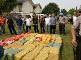 インドネシアで麻薬犯射殺急増