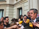 バルセロナで大規模テロ発生
