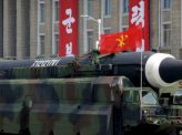 北朝鮮の脅しに屈するな