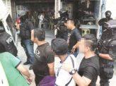 テロの温床マレーシア 容疑者8人逮捕