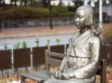 慰安婦像を少女像と呼ぶのを止めた朝日新聞