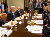 能力高い米国家安全保障会議