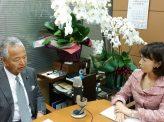 TPP11の成立急げ 衆議院議員甘利明氏
