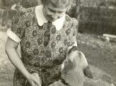 戦前から続く忠犬ハチ公の国際親善 「ヘレン・ケラーとハチ公展」NYで開催