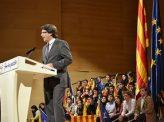 「弱い指導者」の弊害 カタルーニャ独立運動(上)