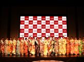「日本の魅力 世界に発信したい」   2018ミス日本酒ファイナリスト発表会