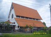 インドネシア、刃物男教会襲撃 宗教対立激化