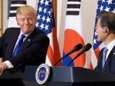 トランプ大統領の韓国への本音