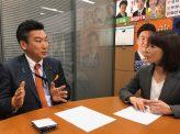 「働き方改革法案、今国会で成立目指す」衆議院議員橋本岳氏