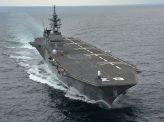 「いずも」級軽空母は南沙・海南島攻撃に使われる
