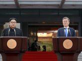 米朝首脳会談、衝動的中止も
