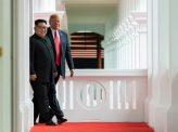 「恐怖」こそカギ 金正恩氏が懇願した会談 米朝首脳会談総括 その2